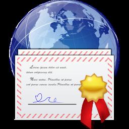 Les certificats sur Mac