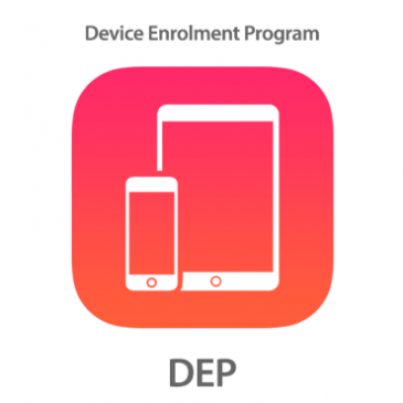 Qu'est-ce que le Device Enrollment Program (DEP) d'Apple ?