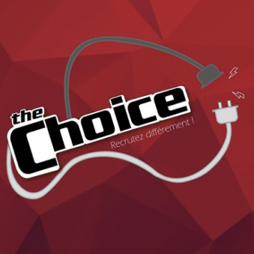 iNet System dans « The choice »