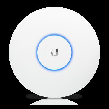 Tests de Ubiquiti Networks Unifi