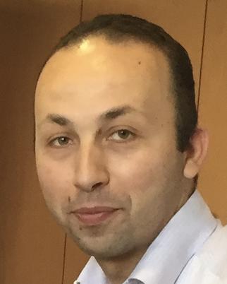 Malik Belkacemi