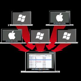 Inventorier un parc Mac : l'exemple Filewave