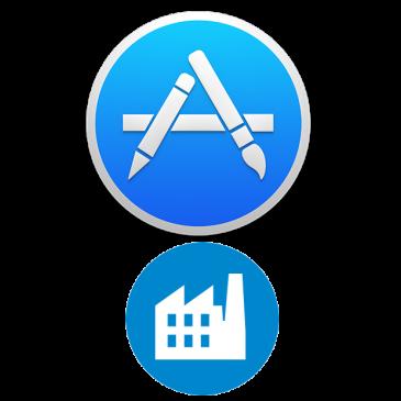 Le déploiement d'applications macOS