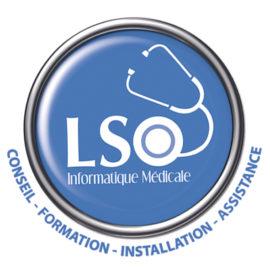 Logo LSO