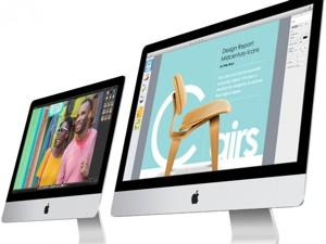 Croissance attendue des ventes de Mac d'Apple en 2015