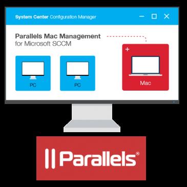 Webinaire : découvrez Parallels Mac Management v7