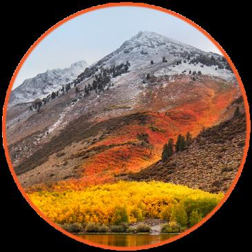 macOS High Sierra est disponible sur le Mac App Store