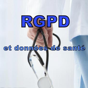 RGPD : quel impact pour les médecins ?