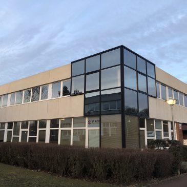iNet System s'installe à Burospace