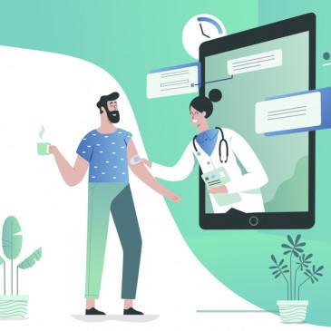 La téléconsultation médicale sur Mac