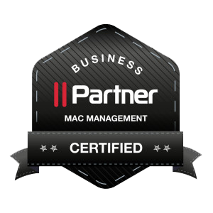 "Logo certification ""Certified_PMM_partner"""