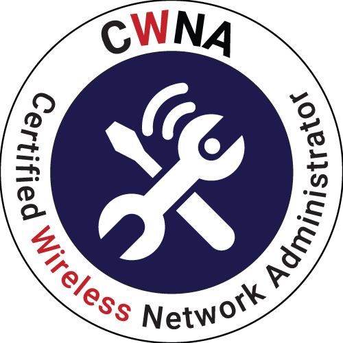 logo certification cwna