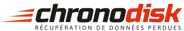 Chronodisk logo